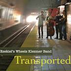 the band spotted busking at a subway station. For months I thought the album was called 'trainspotting.'