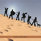 the pied piper of desert bands - a long time since I've enjoyed a tzadik cover!