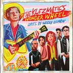 Klezmatics' Grammy-winning CD, 'Wonder Wheel'