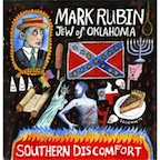 Pretty damn fine 'Jew of Oklahoma' album art