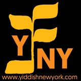 Yiddish New York logo